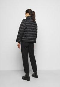 WEEKEND MaxMara - ZEO - Down jacket - schwarz - 2