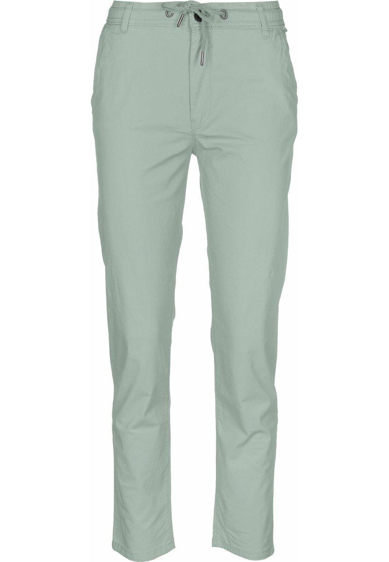 Reell - Chino - mint green