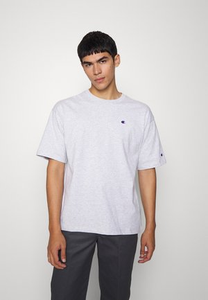CREWNECK - T-shirt basic - light grey