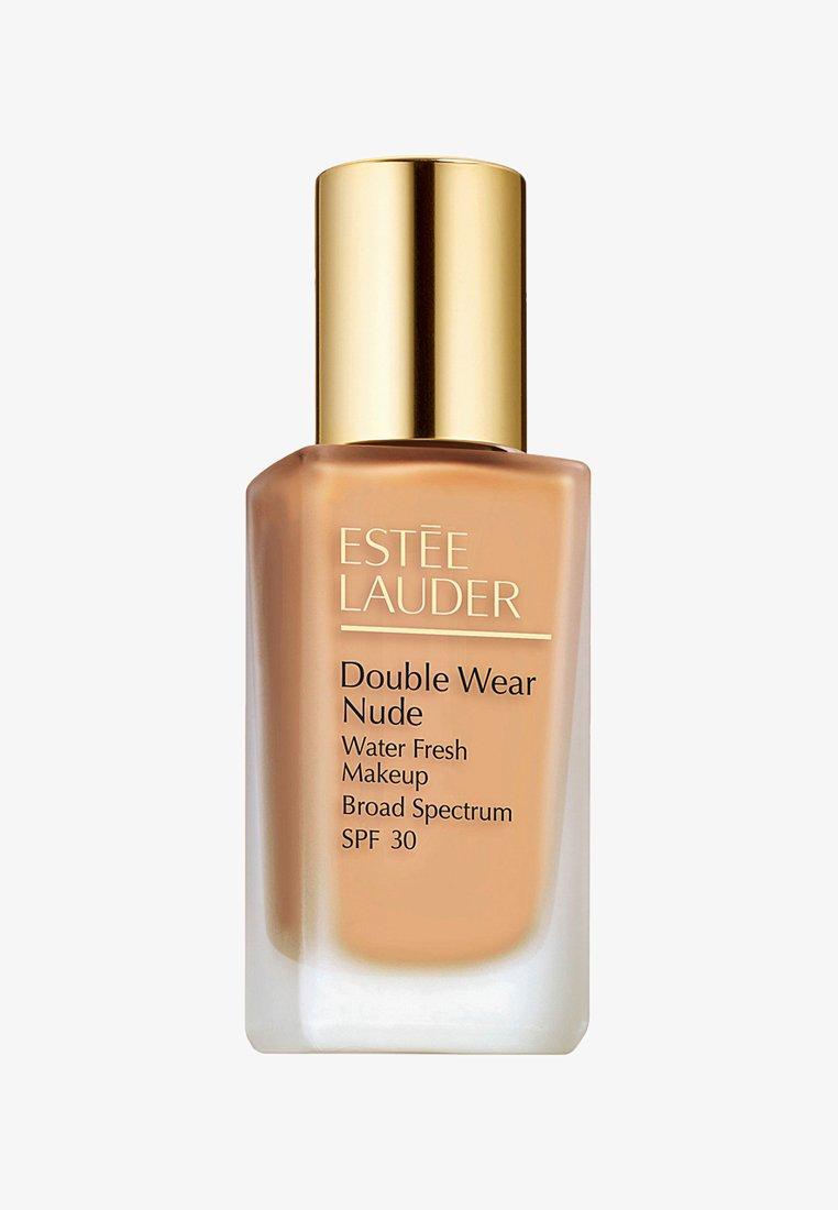Estée Lauder - DOUBLE WEAR NUDE WATERFRESH MAKE-UP SPF30  - Foundation - 3W1 tawny