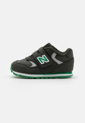 IV393CGN-M UNISEX - Baskets basses - green