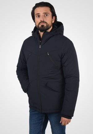 OMAR - Winter jacket - dark navy