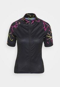 Giro - CHRONO SPORT - Maillot de cycliste - black craze - 3