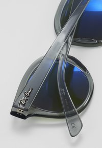 Ray-Ban - Sunglasses - grey/green - 5