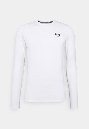 Tekninen urheilupaita - white // black