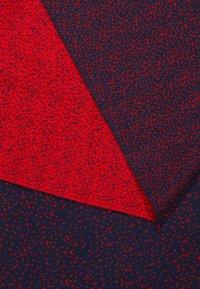 Tommy Jeans - DEGRADE FLAG SCARF - Szal - blue - 2