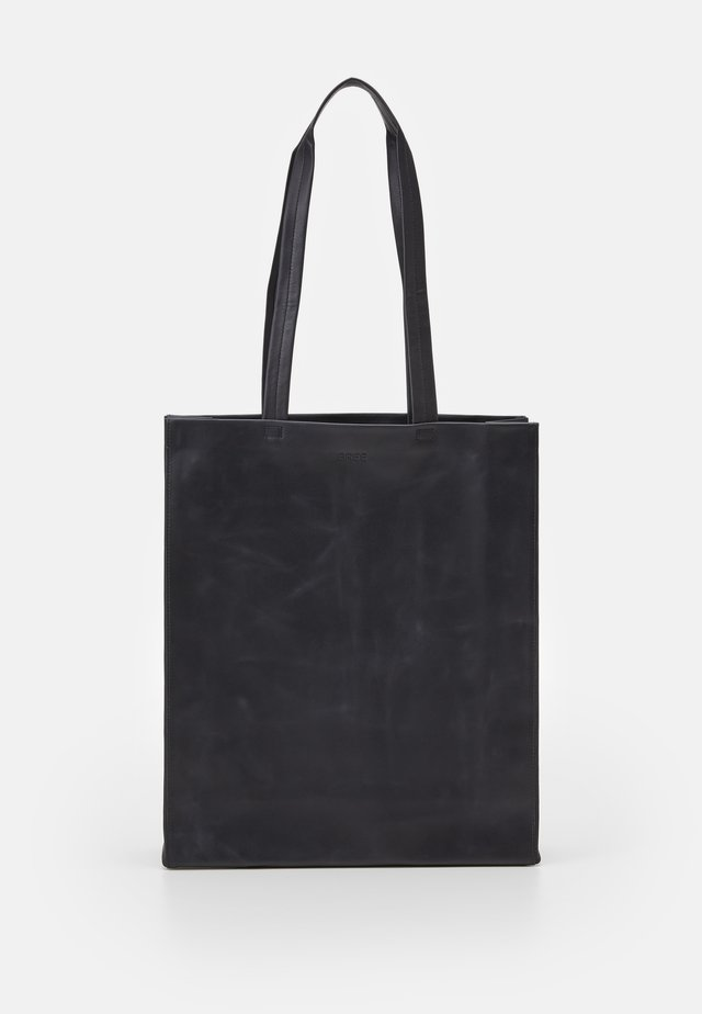 SIMPLY BAG - Kabelka - black