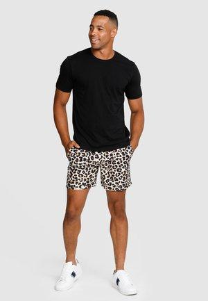 Swimming shorts - brown