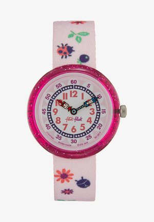 AUTUMN COLORS - Horloge - rose