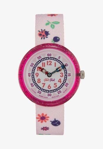 AUTUMN COLORS - Watch - rose