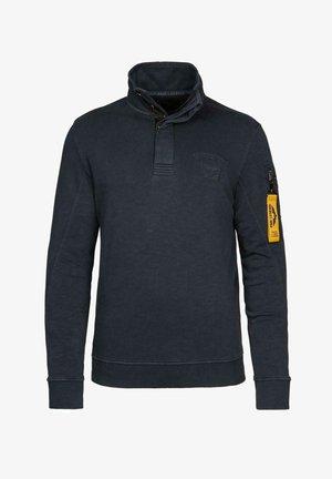 Sweatshirt - darkblue