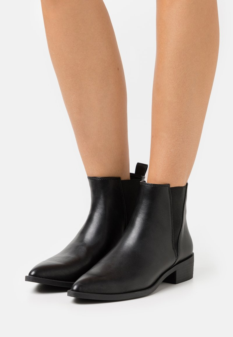 Colors of California - Ankle boots - black