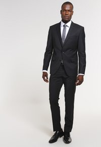 JOOP! - BLAYR - Suit trousers - anthracite - 1