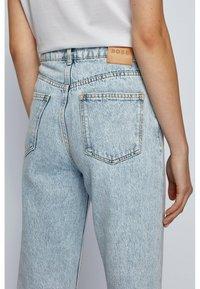 BOSS - Slim fit jeans - blue - 3