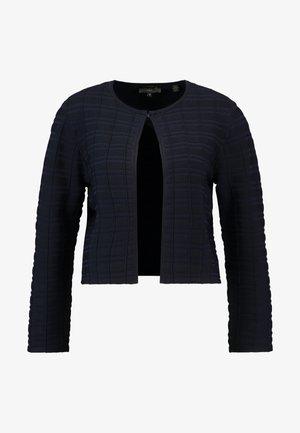 CATHORA - Cardigan - dark blue