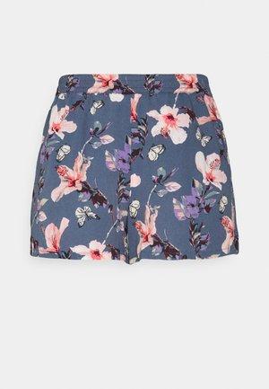 ONLNOVA LUX - Shorts - vintage indigo