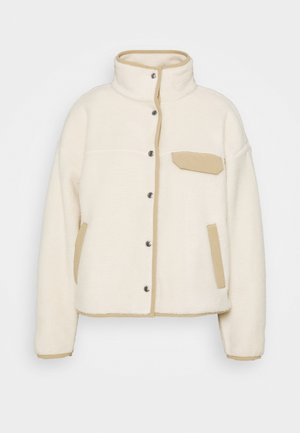 WOMENS CRAGMONT JACKET - Fleecejacke - beige