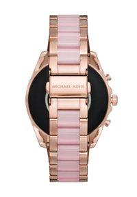 Michael Kors - GEN 5 BRADSHAW SMARTW - Smartwatch - 2-tone,pink,rose gold - 1