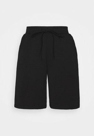 ONLSCARLETT - Spodnie treningowe - black
