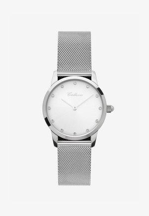 SOFIA 34MM - Horloge - silver-silver