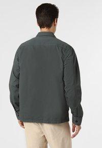 BOSS - Summer jacket - tanne - 1