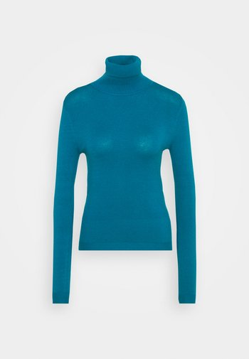 VMHAPPINESS ROLLNECK