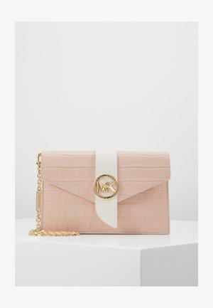 XBODY CROCO KENIA  - Wallet - soft pink
