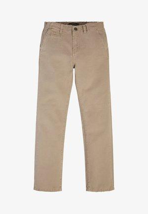 REGULAR FIT - Pantaloni - grau