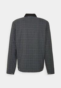Carhartt WIP - DETROIT JACKET PASCO - Summer jacket - wave rigid - 1