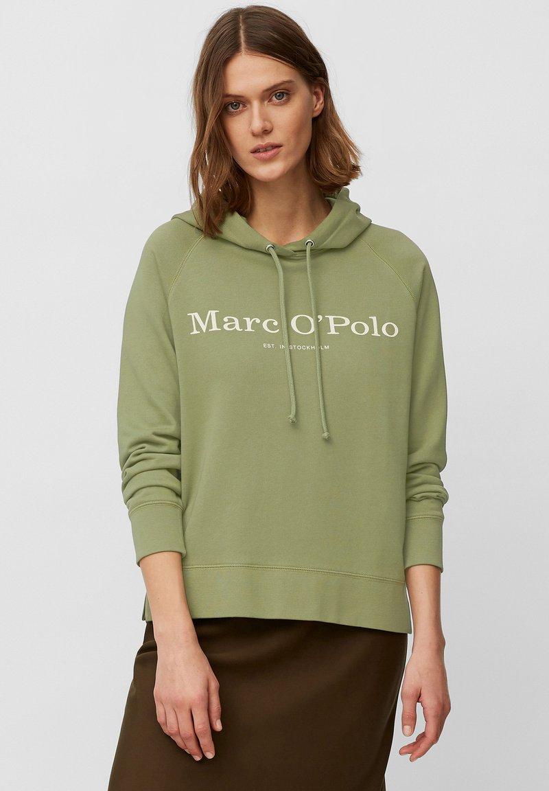 Marc O'Polo - Hoodie - dried sage