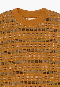 Mainio - FARMER UNISEX - Jumper - sudan brown - 2