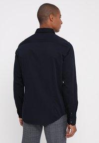 Armani Exchange - Formal shirt - navy - 2