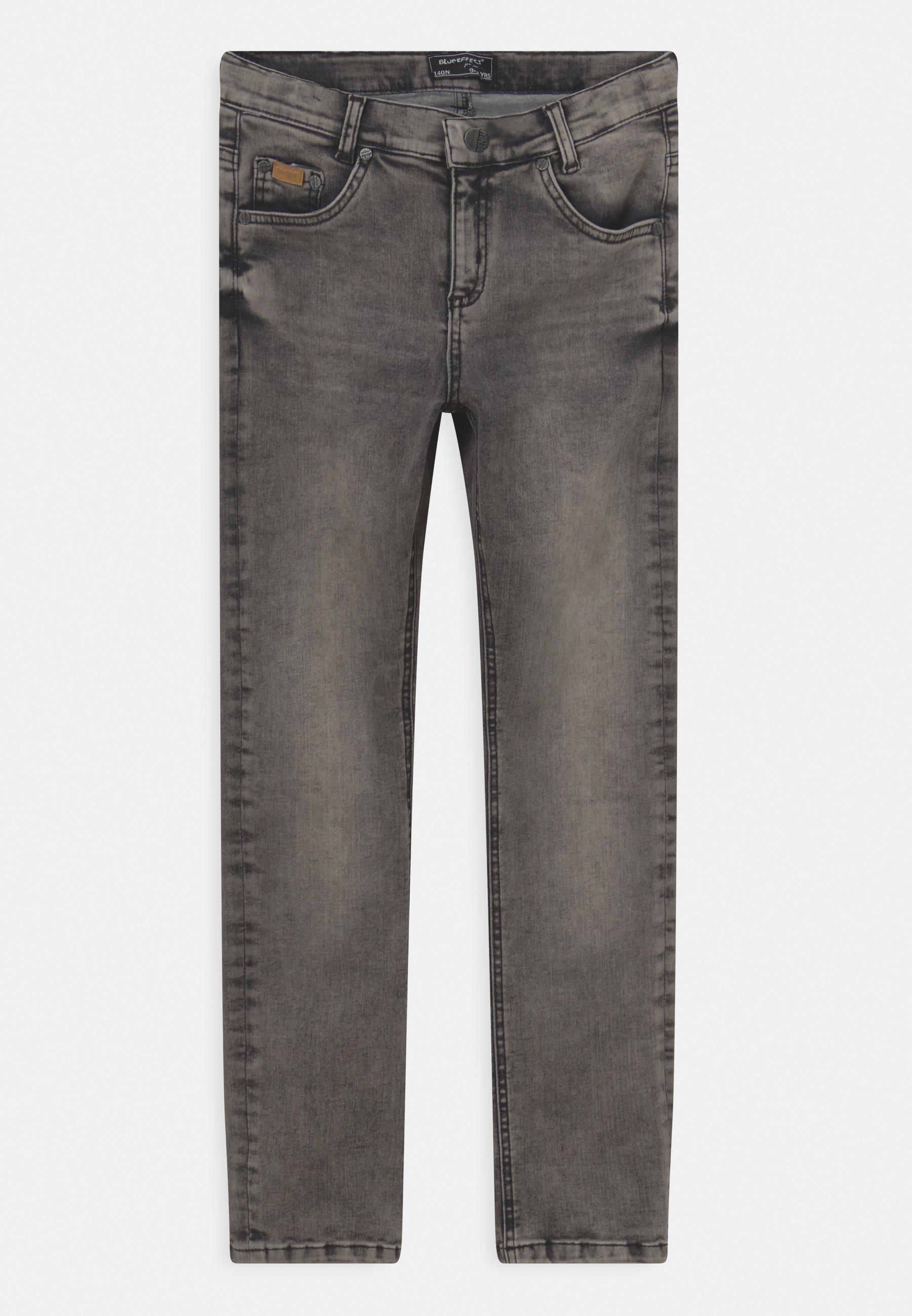 Kinder BOYS ULTRASTRETCH - Jeans Straight Leg