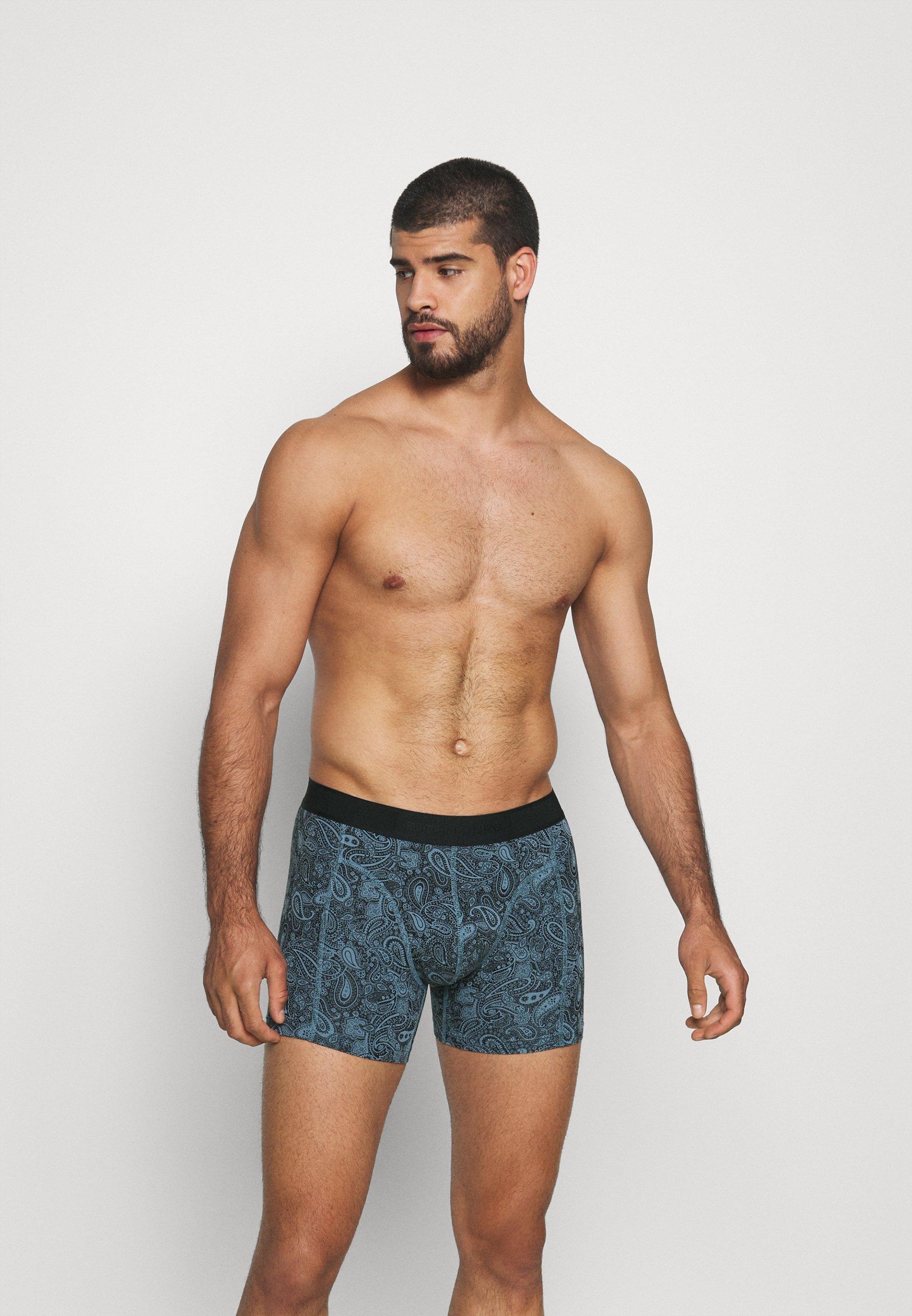 Men CORE 2 PACK - Pants