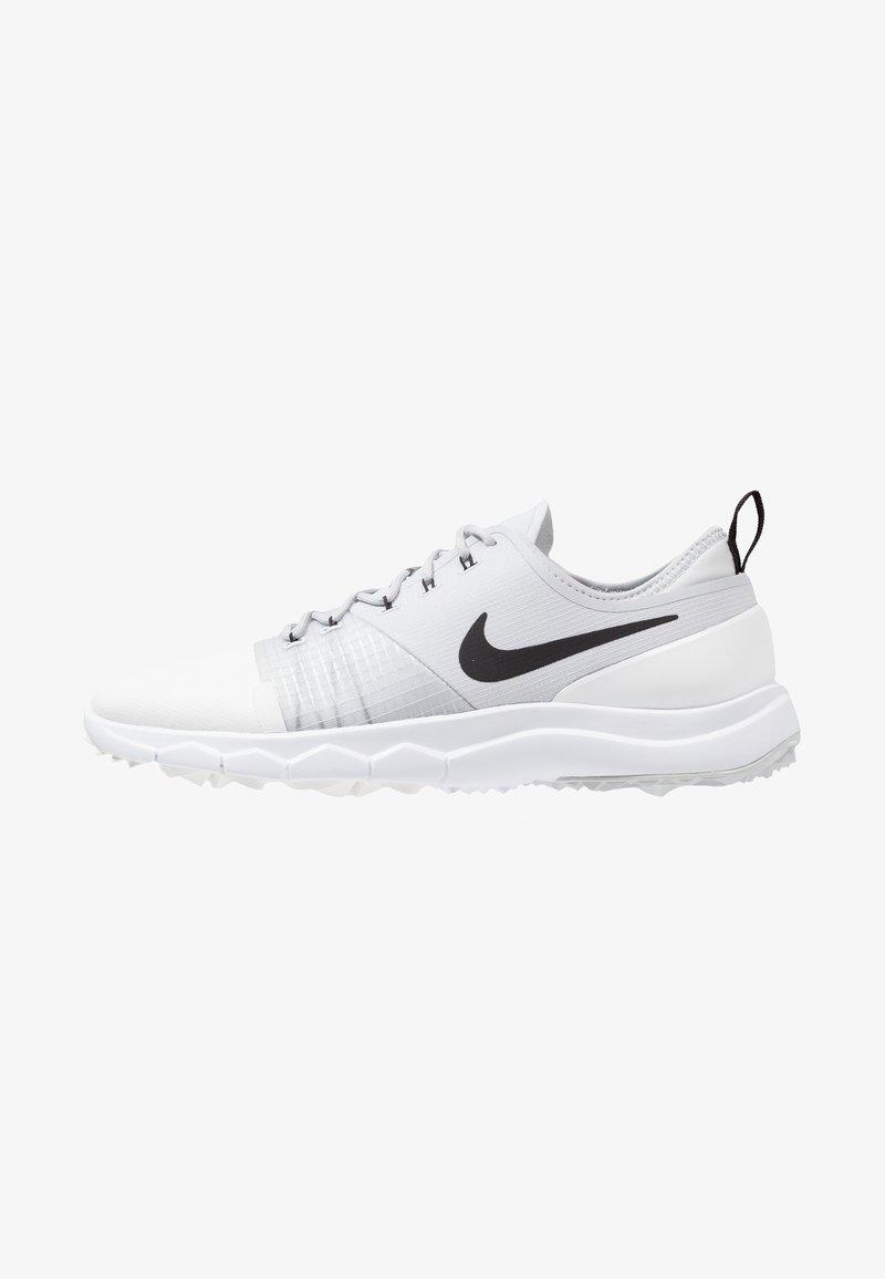 Nike Golf - FI IMPACT 3 - Golfové boty - summit white/pure platinum/white/black