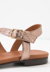 Billi Bi - Sandals - rosato - 2