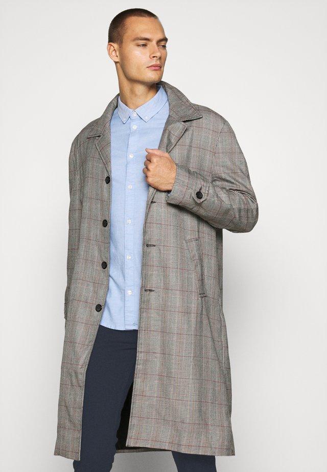 JJIGLENN JJORIGINAL  - Stoffhose - navy blazer