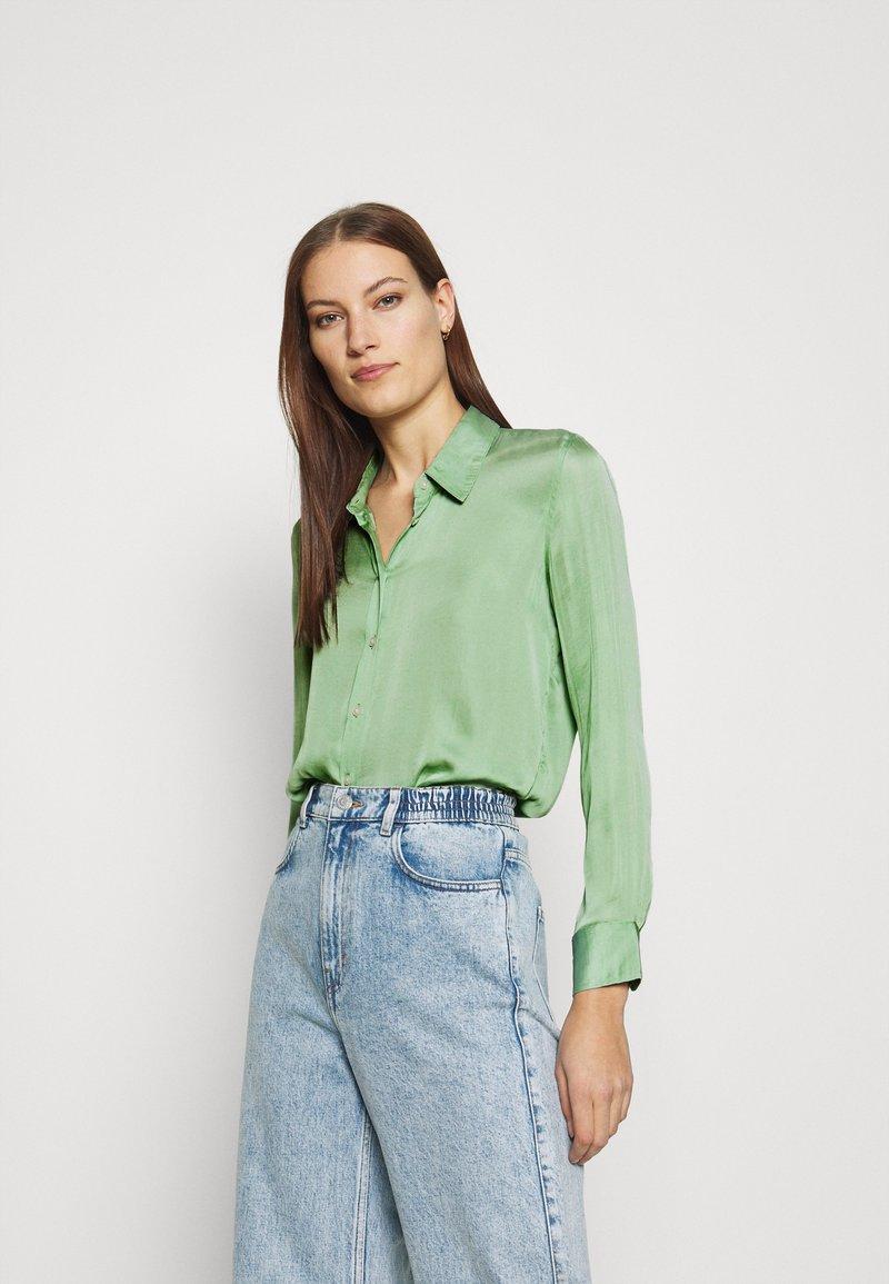 Banana Republic DILLON SOFT - Button-down blouse