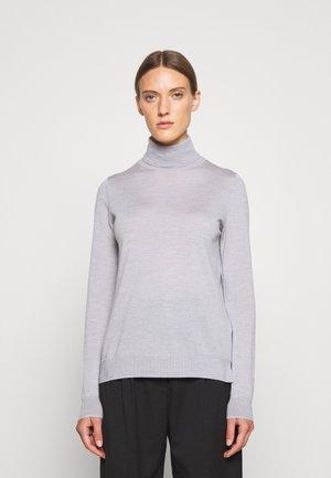 SEDELL - Sweter - medium grey