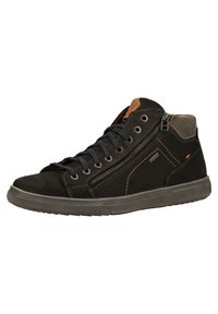 Fretz Men - Sneakersy niskie - noir - 2