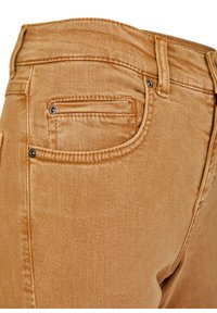 Angels - CICI - Slim fit jeans - camel - 3