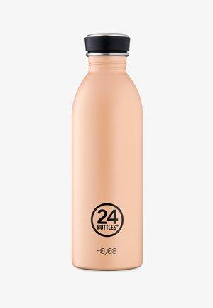 TRINKFLASCHE URBAN BOTTLE PASTEL - Drink bottle - desert sand