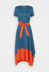 RIVALTA - Jersey dress - chinablau