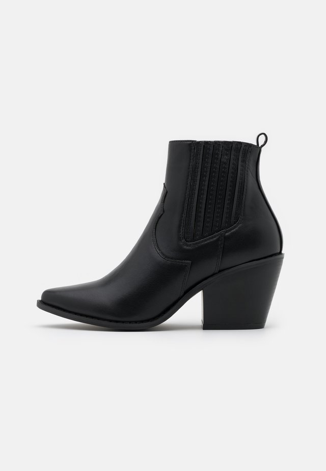 SHARON - Ankle boots - black