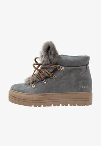 Coolway - OSLO - Ankle boots - grey - 1