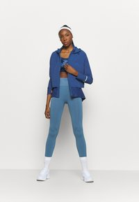 Sweaty Betty - FAST TRACK RUNNING - Sports jacket - blue quartz - 1