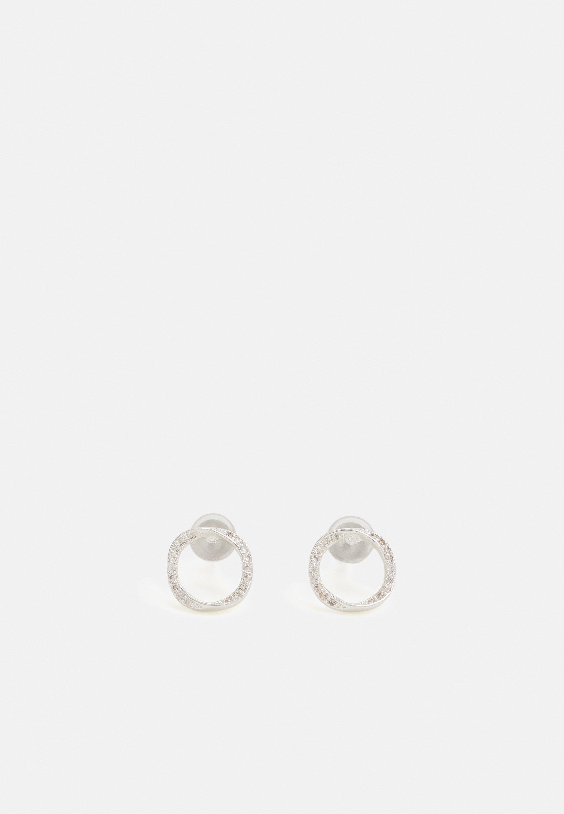 Donna BESSIE SMALL ROUND EAR - Orecchini