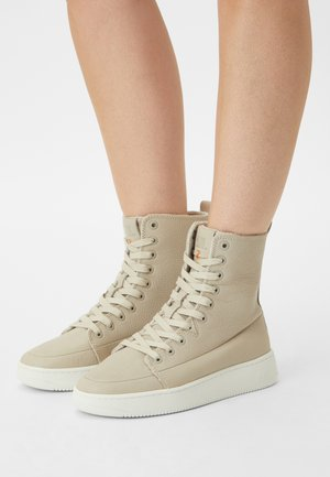 DAY - Sneakers hoog - bone/off white