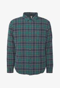 Replay - Light jacket - dark blue/dark green - 0