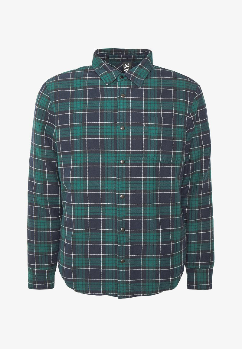 Replay - Light jacket - dark blue/dark green